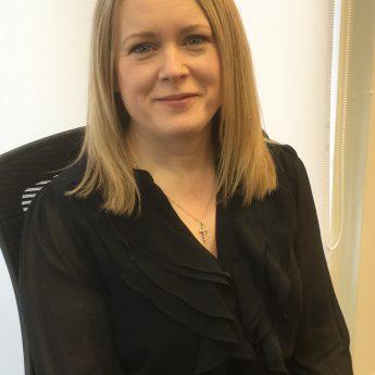 Jane Hodge - Charter Tax