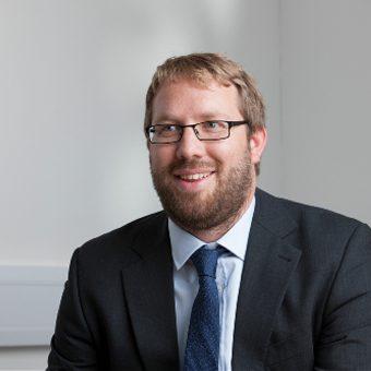 David Page - Charter Tax