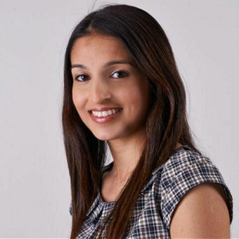 Kiran Dhanoya - Charter Tax