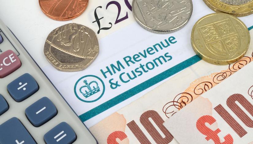 tax in uk