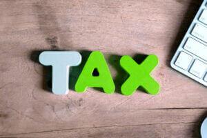 self assessment tax banner