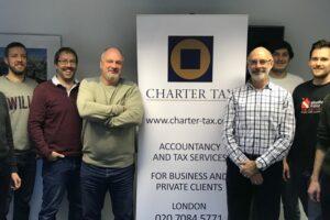 November Charter tax