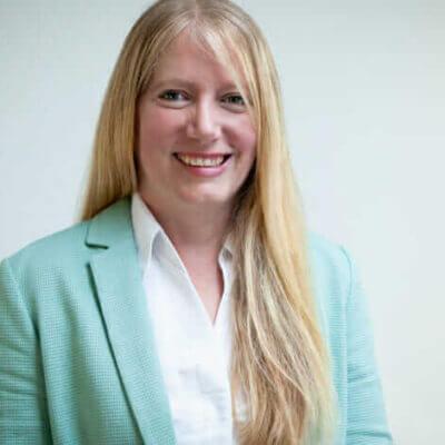 Meet… Janet Pierce